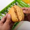 Протеиновое печенье Bombbar Арахис (60г)