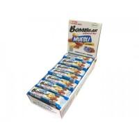 Батончик-мюсли Bombbar арахис (45г)