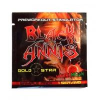 Black Annis (6г)