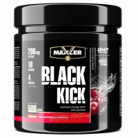 Black Kick (500г)