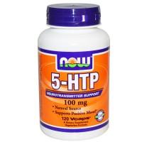 5-HTP 100mg (120капс)