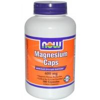 Magnesium 400 mg (180капс)