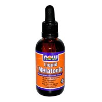 Melatonin Liquid (60мл)