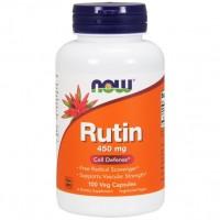 Рутин 450 мг (100капс)