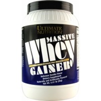 Massive Whey Gainer (2кг)