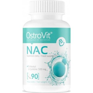 NAC (90таб)