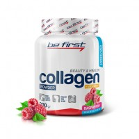 Collagen + vitamin C powder (200г)