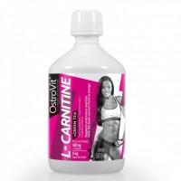 L-carnitine + Green Tea (500мл)